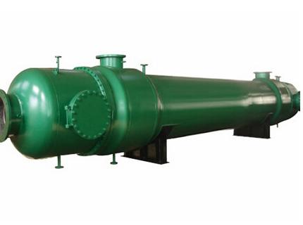 闭式循环水冷却热交换器